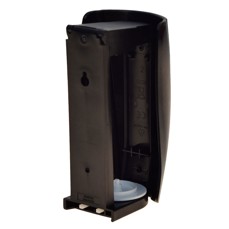TCell Continuous Odor Control System Dispenser - Black