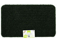"17.5"" x 29.5"" Clean Machine Plus Astroturf Scraper Doormat - Evergreen 638102"