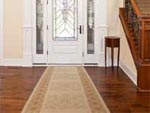 Entry-Way Floor Runners, Area Mats, Carpets & Rugs - Residential Matting & Carpeting