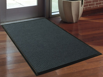 Entrance Mats & Floor Mats: Office Buildings, Commercial ...