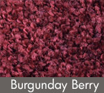 burgunday berry