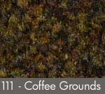 111 – coffee grounds