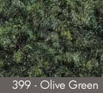 399 – olive green