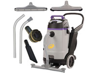 ProTeam 107131 Wet/Dry Canister Vacuum