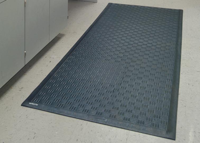 Cushion Station Dry Area Anti-Fatigue Mat - FloorMatShop.com ...
