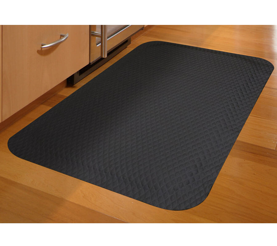 Hog Heaven Dry Area Anti Fatigue Floor Mat Floormatshop
