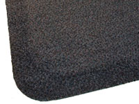 "Hog Heaven Plush Anti-Fatigue Mat - 7/8"" Thick"
