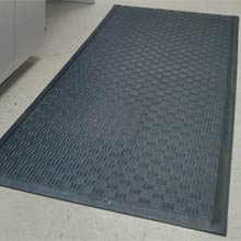 Cushion Station Dry Area Anti-Fatigue Mat