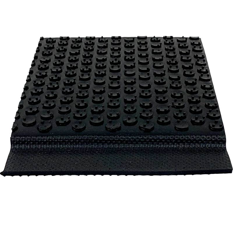 Happy Feet Grip Surface Anti Fatigue Mat Black Border