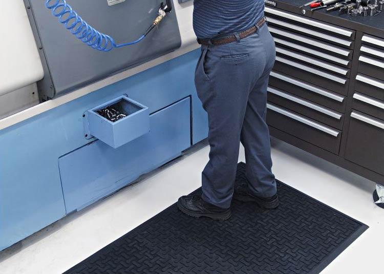 Comfort Scrape Anti Fatigue Kitchen Mat Floormatshop Com