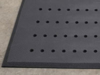 Complete Comfort Flow-Through/Anti-Fatigue Mat