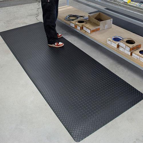 Diamond Stat Anti-Static Mat