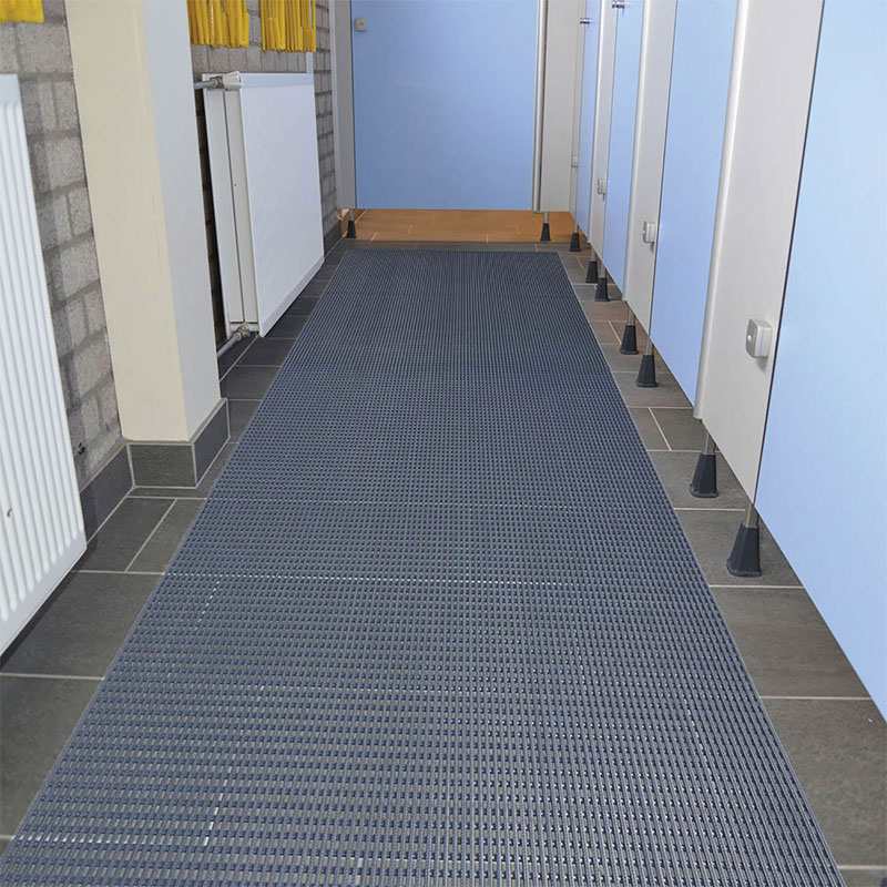 Safety Grid Slip Resistant Specialty Floor Mat