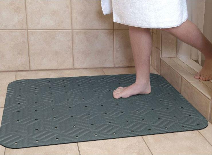 Wet Step Slip Resistant Anti Fatigue Mat Floormatshop