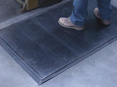 Happy Feet Textured Anti Fatigue Mat Floormatshop Com