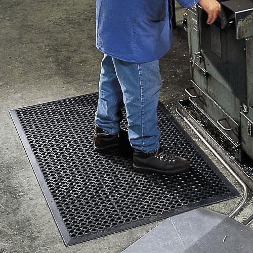 Sanitop Safety Anti Fatigue Mat Floormatshop Com