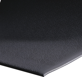 Sure Cushion Textured PVC Foam Floor Mat Runner
