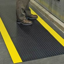 Non-Conductive Arc Flash Mats