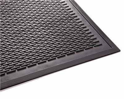 Superscrape Slip Resistant Scraper Entrance Mat