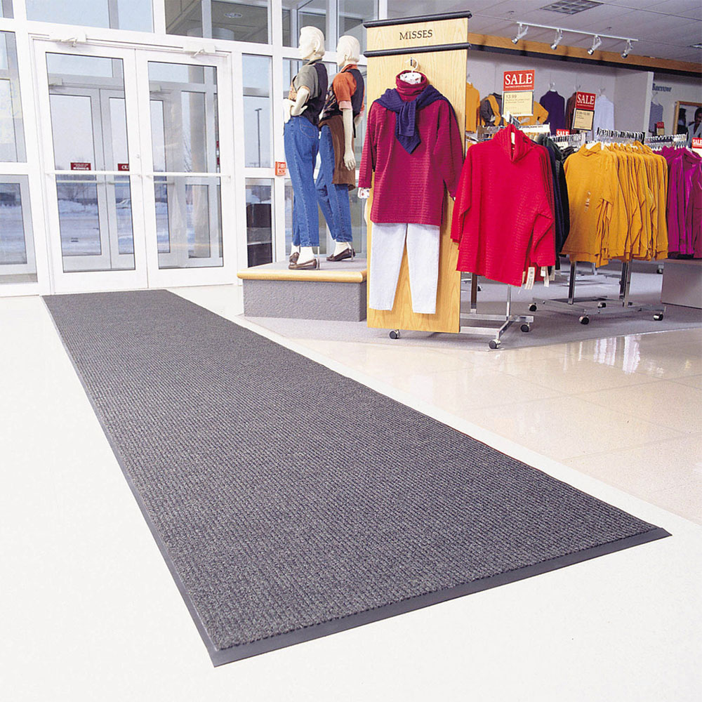 Heritage Rib Indoor Lobby Entrance Mat