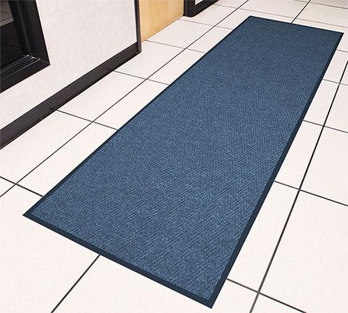 Indoor Ser Wiper Entrance Mat