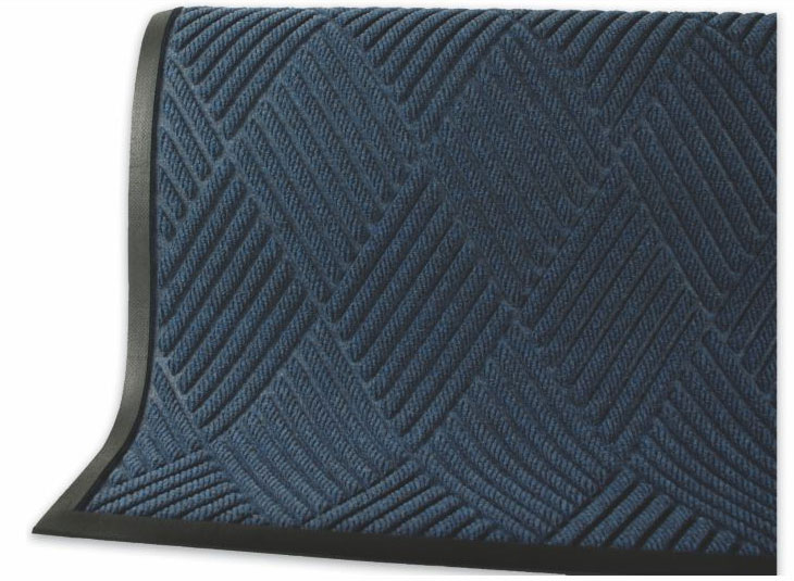 WaterHog Classic Diamond Scraper Floor Mat