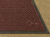 WaterHog ECO Elite Scraper/Wiper Entrance Mat
