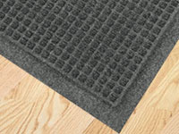 EcoGuard Premium Floor Protection Mat
