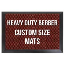 Heavy Duty Berber UltraGuard Mat