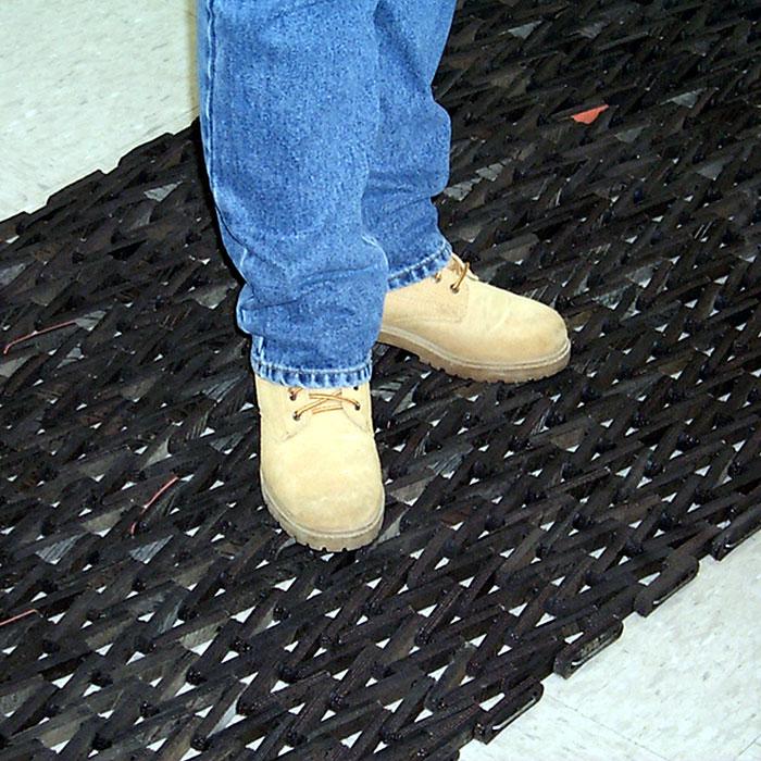 Sure Tire Link Doormat Floormatshop Com Commercial