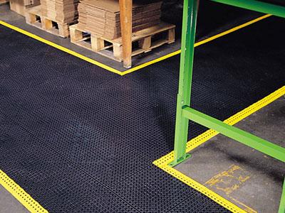 Modular Lok Tyle Specialty Floor Mat 9 16