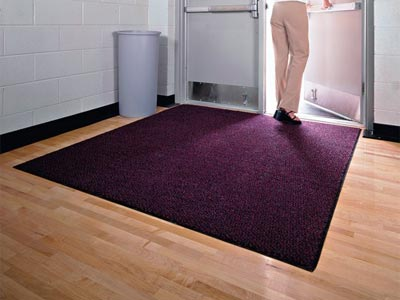 Industry Amp Facility Type Entrance Mats Floor Mats