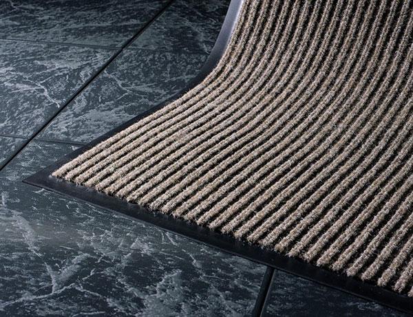 Cobblestone Indoor Wiper Finishing Mat Floormatshop Com