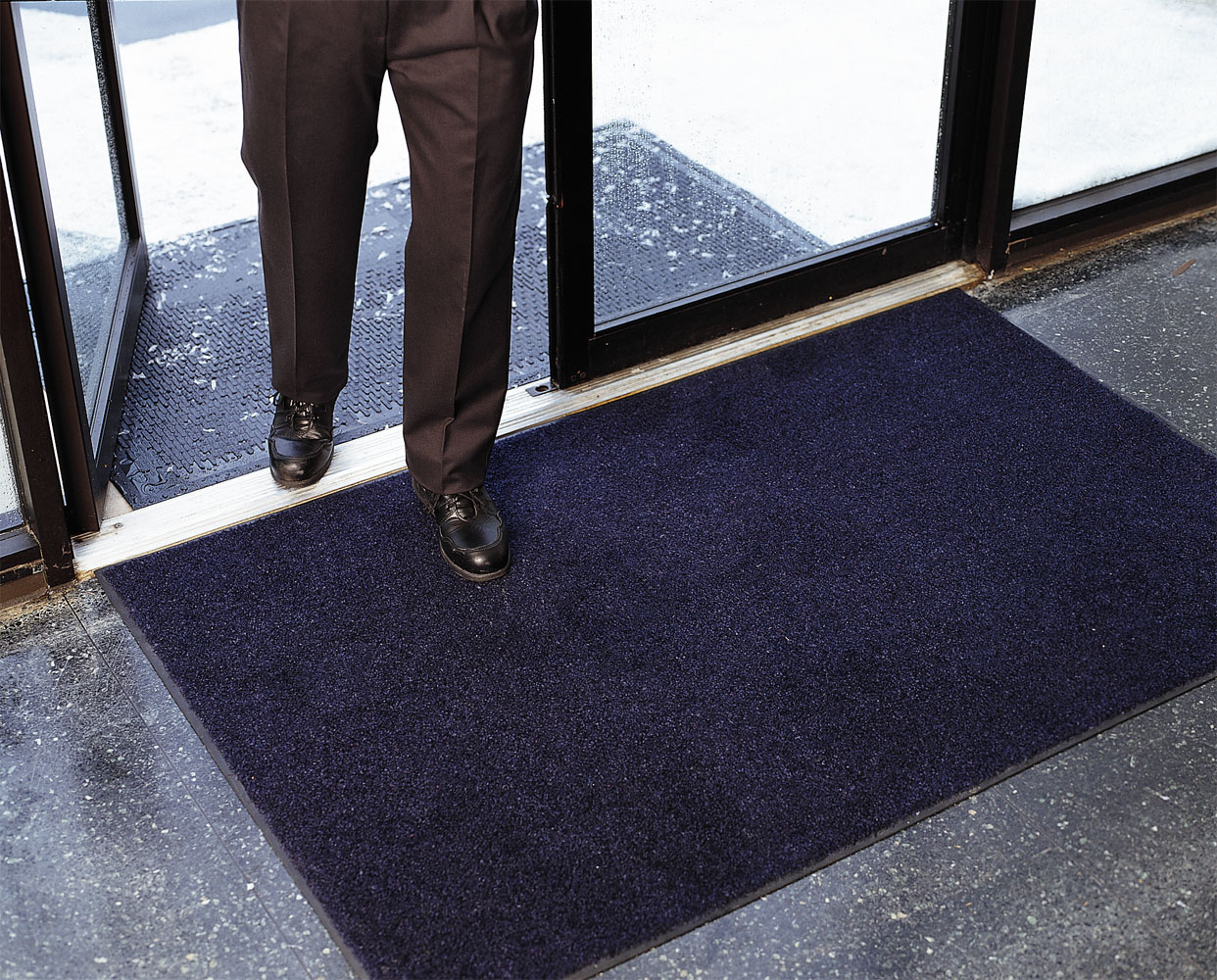 Platinum Series Indoor Wiper Entrance Mat Floormatshop