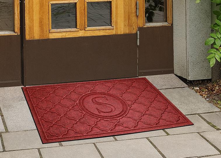 bombay personalized logo floor mat floormatshop com commercial