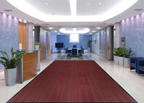 Floor Runners, Commercial Aisle Mats, Warehouse Matting & Carpets