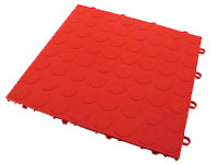 Trade Show Linkable Tile Mats