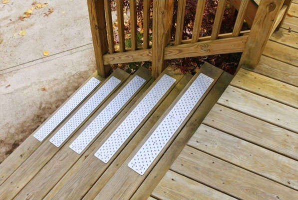 30 Quot Non Skid Stair Treads Any Surface Floormatshop Com