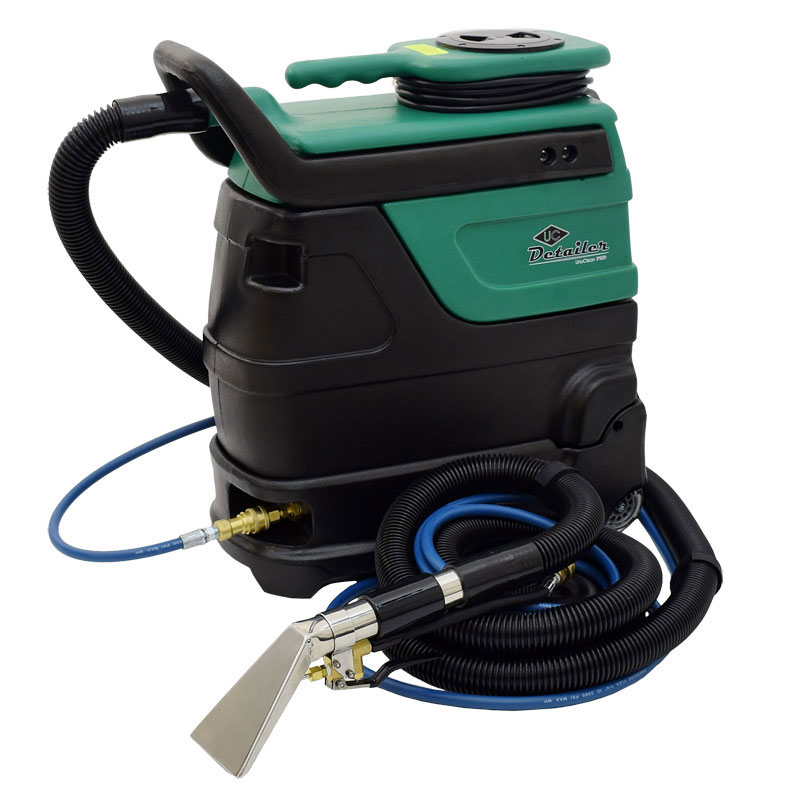 3 Gallon Detailer Pro Heated Auto Carpet Spotter