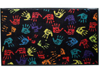 Kids at Play HD Carpet Mat - 3' x 5' GM-19026615PALRUB