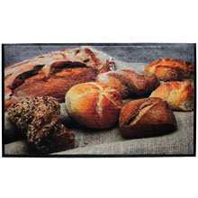 Bread HD Carpet Mat - 3' x 5' GM-19026624PALRUB