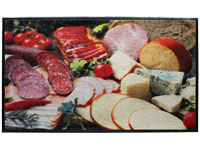 Cheese HD Carpet Mat - 3' x 5' GM-19026621PALRUB