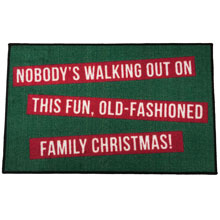 Griswold Family Christmas Welcome Door Mat - 2' x 3' GM-19037484