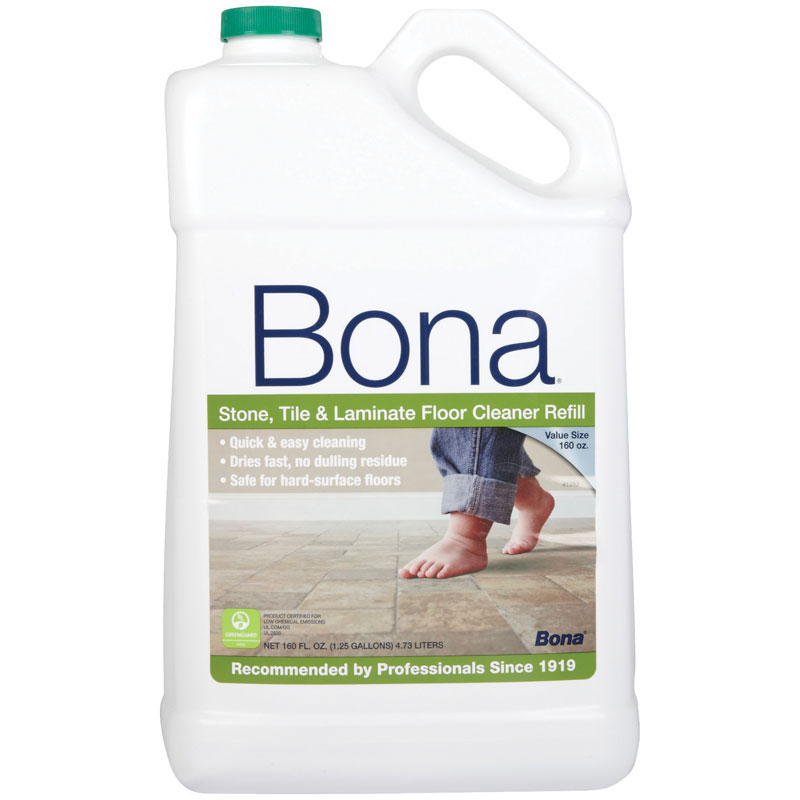 16 Oz Bona Stone Tile Laminate Floor Cleaner