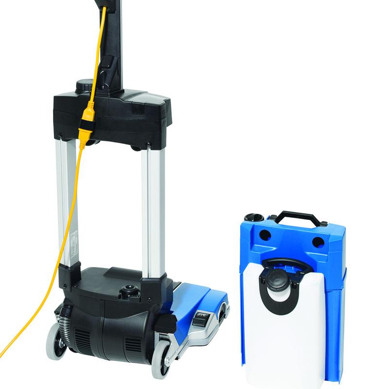 Ma10 12e Upright Auto Scrubber Floormatshop Com